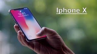 iphone x полный обзор нового смартфона от apple