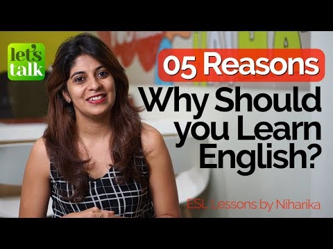 mp4 Learning English Has Many Benefits, download Learning English Has Many Benefits video klip Learning English Has Many Benefits