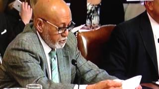 Alcee Hastings: Messin with Texas