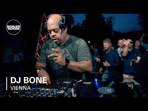 DJ Bone | Boiler Room x Eristoff Day & Night | Vienna