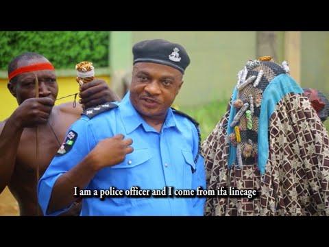 Eegun Sanyeri 2 - Yoruba Latest 2014 Movie.