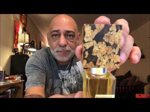 Nasomatto Baraonda | PERFECT Boozy Woody Frag! | REVIEW + Sample GIVEAWAY (CLOSED)