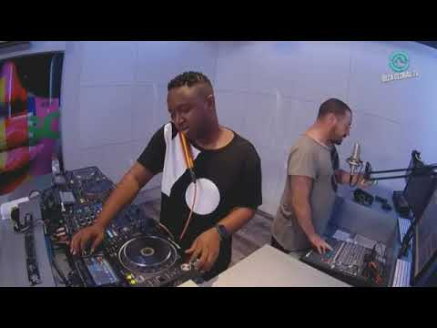 Shimza Ibiza Global TV MIX July 2018