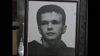 Історії харківських активістів, які полягли на Євромайдані