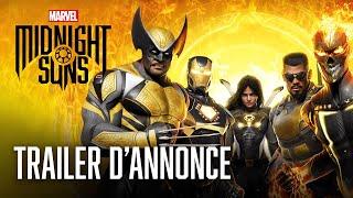 VideoImage1 Marvel's Midnight Suns