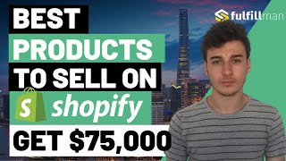 ✌BEST ITEMS TO SELL ONLINE✌ | 2020 | Shopify Dropshipping 2020| Top Selling Items on Shopify