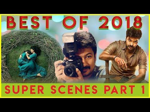 Tamil Latest Movie | Super Scenes |  2018 Movies - Part 1