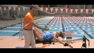 How to Swim Backstroke Better - with USA Coach Matt Kredich