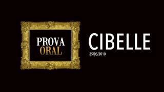 Prova Oral - Cibelle - 25/05/2010
