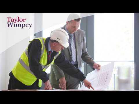 Taylor Wimpey -Meet our people
