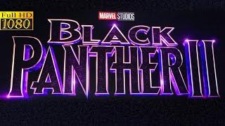 Черная пантера 2 будет самым масштабным фильмом Марвел в будущем?