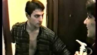 Гангстеры из Хаса(Ю.Омаров)-новогодний ролик(финал)