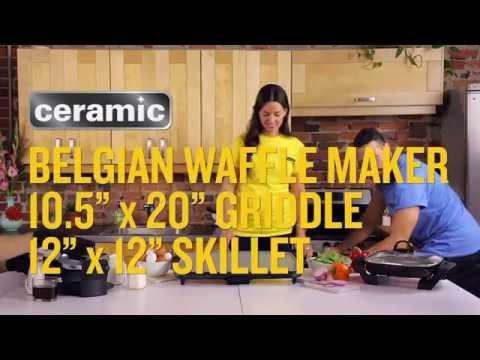 Introducing BELLA Ceramic Family