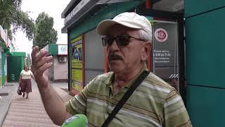 У Харкові 20-річна водійка влетіла у перехожих на тротуарі