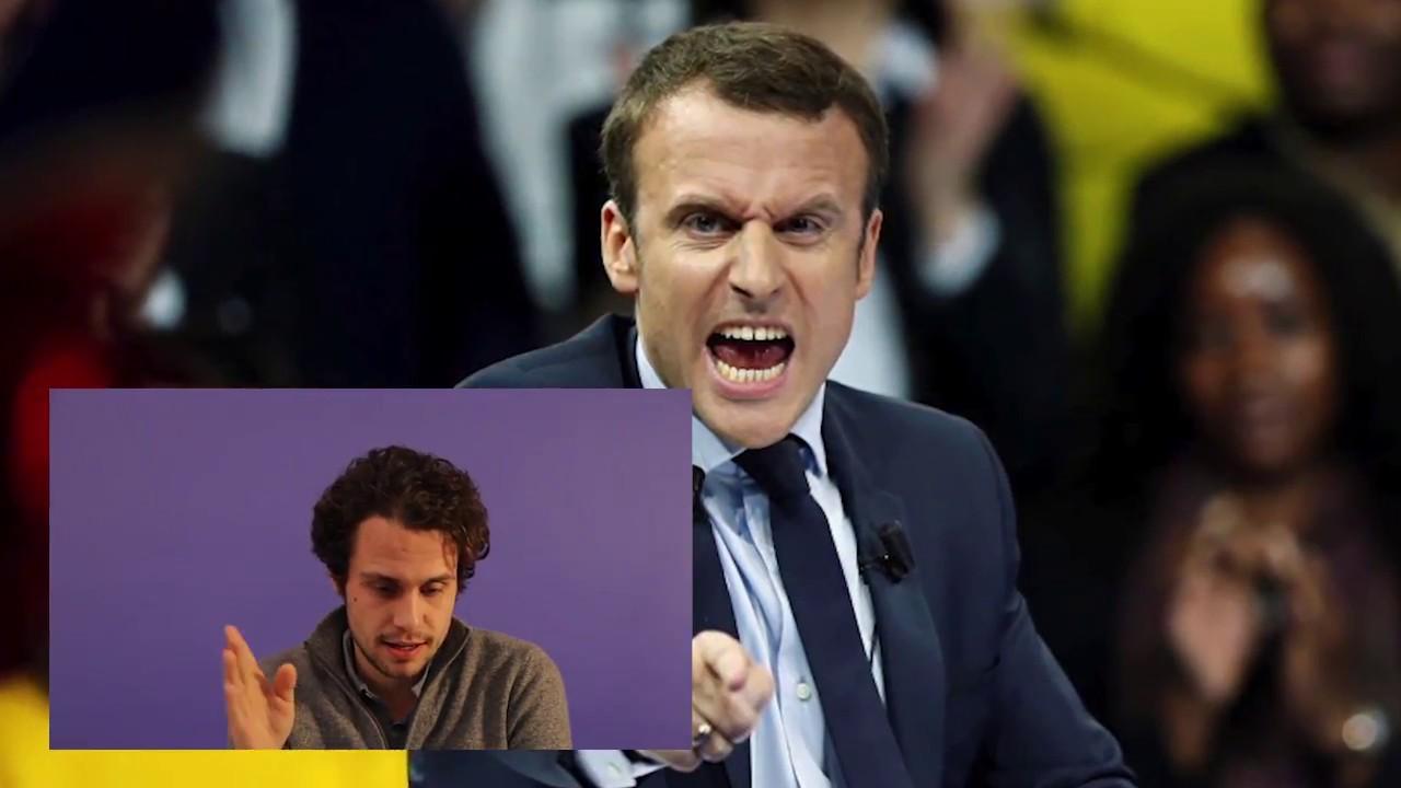 easyvote-retro: der Polit-Rückblick auf das Jahr 2017: Folge 2