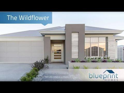 Display home piara waters the wildflower blueprint homes the wildflower display home piara waters perth view floorplan malvernweather Choice Image