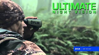FLIR Scout II promotional video