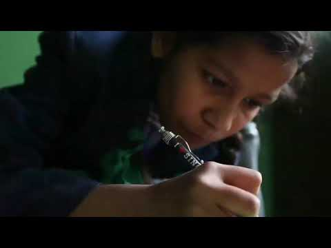 Watch Delhi Govt Happiness Curriculum transformed Anshu making her realize the imp for her family