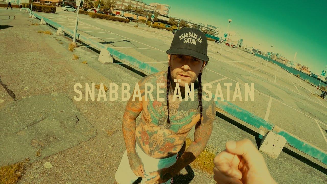 THE LAST BAND - Snabbare An Satan