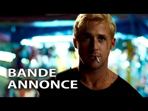 The Place Beyond the Pines BANDE ANNONCE