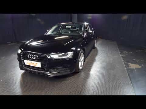 Audi A4 Sedan Land of Quattro Edition 2.0 TDI 140kw Quattro S-Line + Webasto, Sedan, Manuaali, Diesel, Neliveto, BSP-182