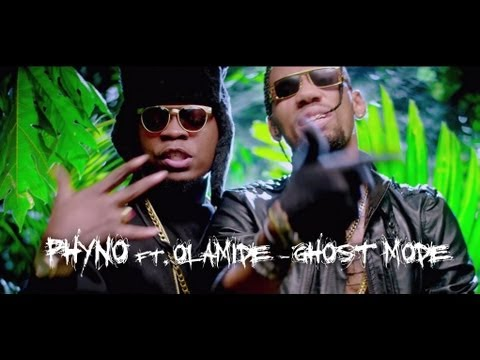 Phyno - Ft. Olamide Ghost Mode  [Official Video]