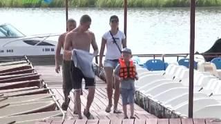Прокат лодок и катамаранов в ижевске
