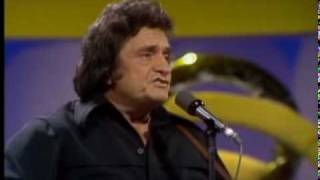 I will rock and roll with you - Johnny Cash