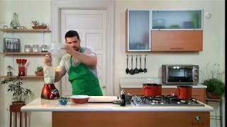 Tu cocina - Chile relleno de marlín