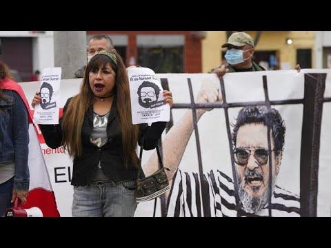 Περού: Πέθανε ο Αμπιμαέλ Γκουσμάν