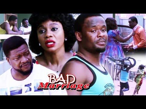 Bad Marriage Season 5 & 6 - ( New Movie ) 2018 Latest Nigerian Movie