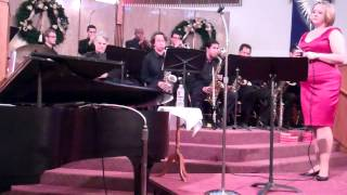 The Joe Harris Big Band - Have Yourself a Merry Little Christmas