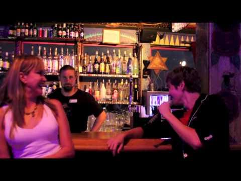 Alan Wheeler - House of Blues - Umbrella