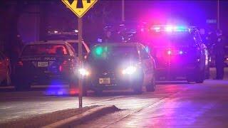 Suspect Arrested In Triple Homicide