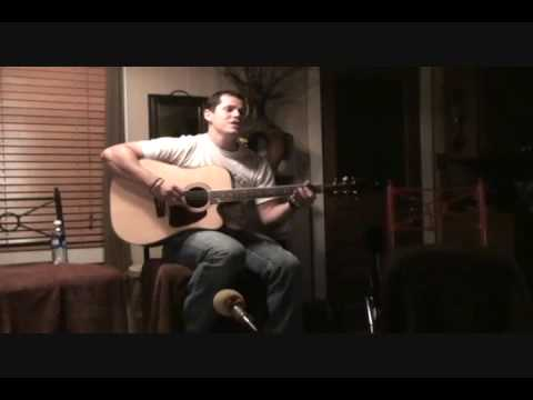 "Colby Miller performs ""The Hudson"""