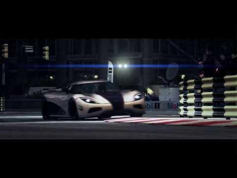 GRID 2 McLaren Racing Pack