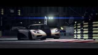 GRID 2 McLaren Racing Pack 4