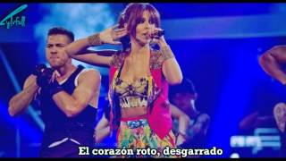 Cheryl - Mechanics of the heart subtitulada en español