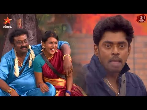 Bigg Boss 3 - 23rd July 2019 | Promo 1 Review