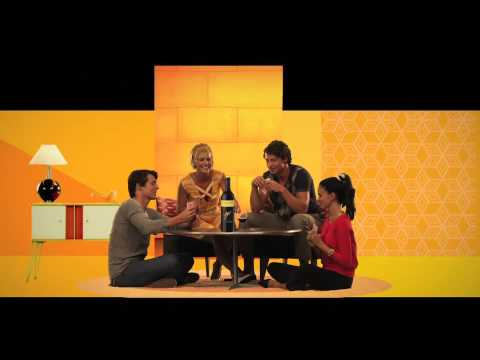 Yellow Tail Commercial (2011) (Television Commercial)