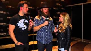 The Brothers Obsorne Love Pawn Shops // CRS 2016 // Country Outfitter