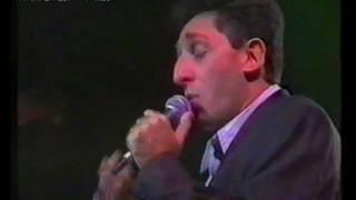 Sentimiento Nuevo + Cucurrucucú - NÓMADAS TOUR'87.