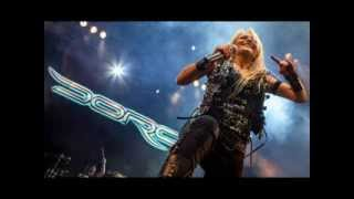 DORO-I'll Make It On My Own