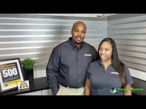 Garage Experts of Greater Atlanta Bio Video