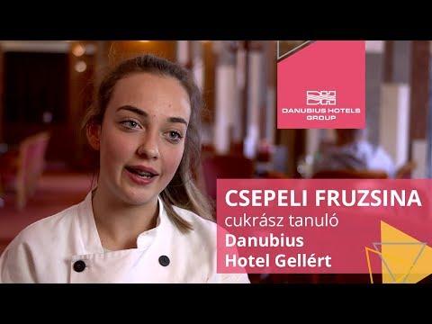 A tanuló  - Csepeli Fruzsina