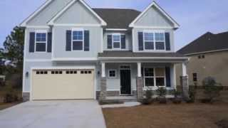 Sneads Ferry Home for Sale The Jacksonville in The Village at Folkstone