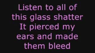 Eyes set to kill - give you my all lyrics