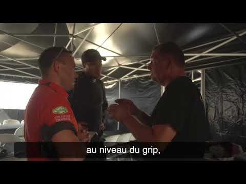Chanoine Motorsport Academy #4 - Faleyras