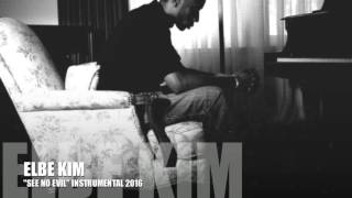 "9th Wonder x DJ Premier x J Dilla Type Beat Instrumental 2016 - ""See No Evil"" prod. by Elbe Kim"