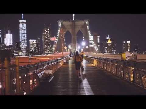 Download Filmmaking: Brooklyn Bridge At Night (Sony A7s ii Low Light Footage) Mp4 HD Video and MP3